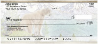 North American Wildlife Personal Checks | ANK-94