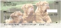 Majestic Mastiff Personal Checks