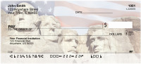 Symbols of America Personal Checks | EVC-20