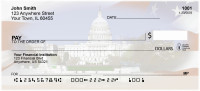 American Icons Personal Checks | EVC-22