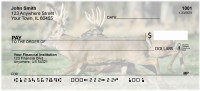 Big Buck Deer Personal Checks | EVC-28
