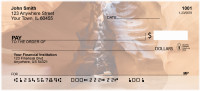 Canyon Lands Personal Checks | EVC-35