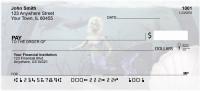 Mysitcal Mermaids Personal Checks