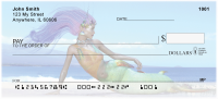 Sirens of the Sea Personal Checks | EVC-87
