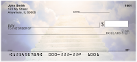 Stairway to Heaven Personal Checks | EVC-89