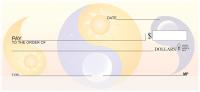 Sun & Moon Personal Checks