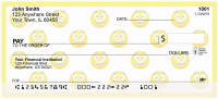 Smilies Personal Checks | GEO-08