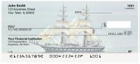 Clipper Ships Personal Checks