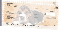 Beagle Pups Keith Kimberlin Side Tear Checks | STKKM-09