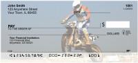 Motocross Cycles Personal Checks