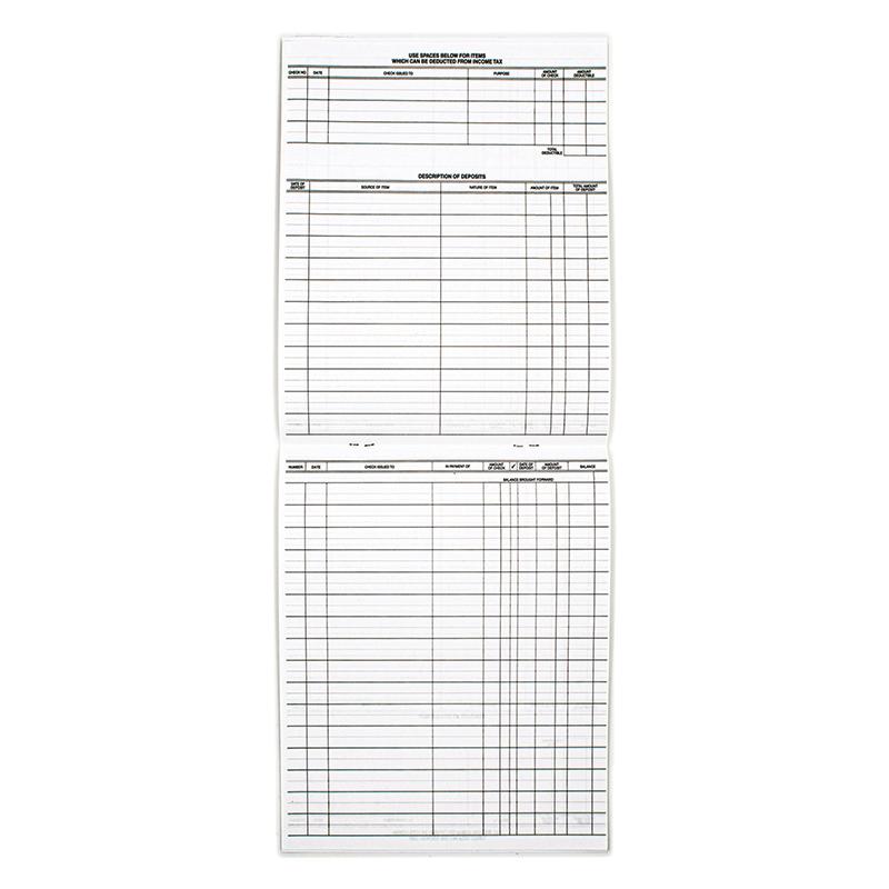 secretary deskbook register