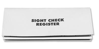 AccuVision_Check_Register