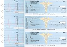 Medical Invoice Business Checks