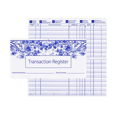 Check_Register