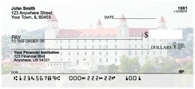 European Castles Personal Checks