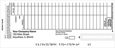 picture regarding Wells Fargo Deposit Slip Printable known as Particular person Deposit Tickets Small business Deposit Tickets