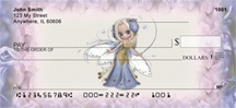 Fairy Toons Personal Checks