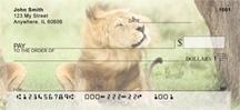 Lions Mane Personal Checks