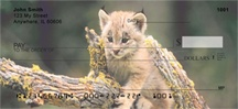 Lynx Cubs Personal Checks