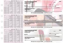 Makeup Payroll Designer Business Checks