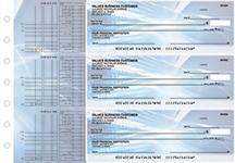 Digital Multi Purpose Designer Business Checks