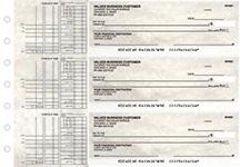 Granite Multi Purpose Designer Business Checks