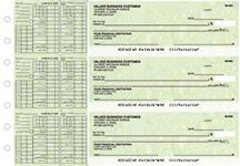 Leaf Payroll Designer Business Checks