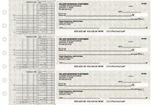 Circuit Multi Purpose Designer Business Checks
