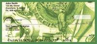 Aztec Legends Personal Checks